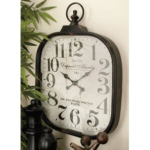 office large size floor clocks wayfair. Wall Clock Office Large Size Floor Clocks Wayfair
