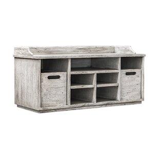Lyles Storage Bench