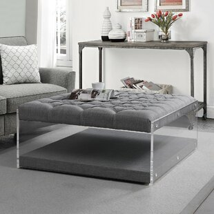 Bette Storage Ottoman by Inspired Home Co.