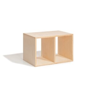 Bbox Cube Unit Bookcase by Offi Best #1