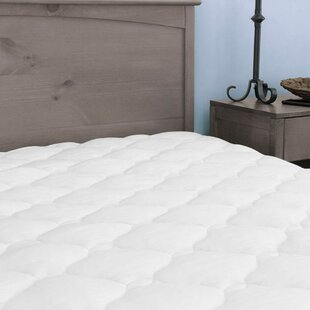 Betton Extra Plush Luxury Hotel Mattress Pad
