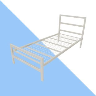 Musa Bed Frame By Hashtag Home