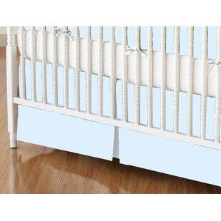 Purchase Jersey Knit Crib Skirt BySheetworld