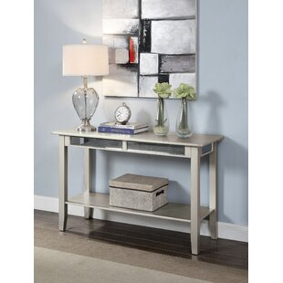 Duggan Console Table