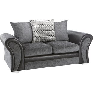 Figueiredo 2 Seater Sofa By Brayden Studio