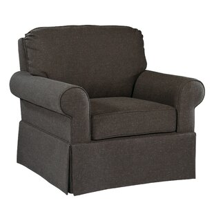 Hekman Roman Armchair