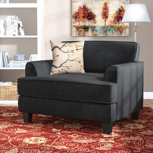 Best Reviews Whitaker Armchair ByThree Posts