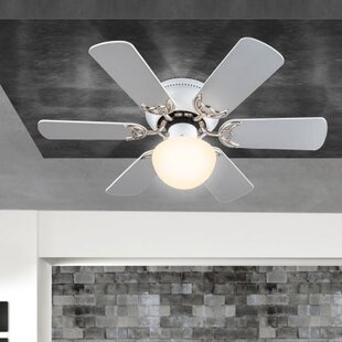 Ceiling fans remote control with lights wayfair fermato ceiling fan mozeypictures Images