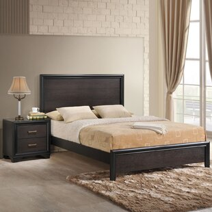 Madison Queen Platform 2 Piece Bedroom Set