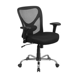 Ash Mesh Task Chair by Latitude Run