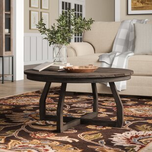 Easton Coffee Table by Birch Lane™ Heritage