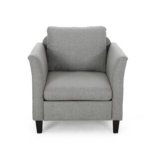 Mccoll Armchair by Charlto..