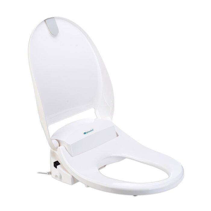 Astonishing Swash 300 Toilet Seat Bidet Short Links Chair Design For Home Short Linksinfo