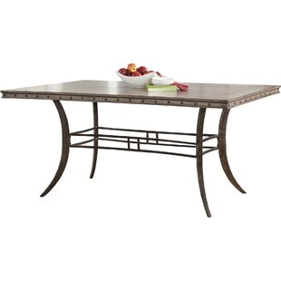 Luxton Rectangle Dining Table