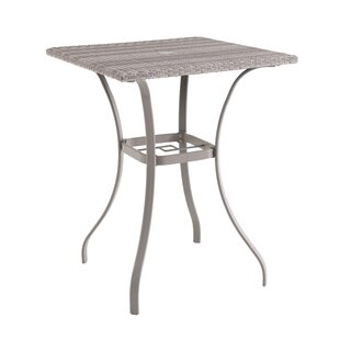 Look for Staley Wicker Balcony Table Best & Reviews