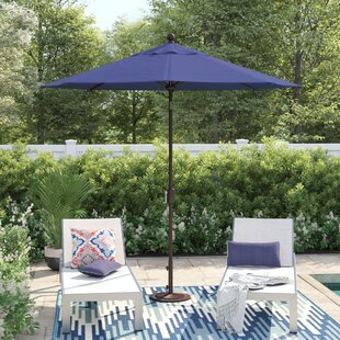 Cooper 7.5' Market Umbrella by Sol 72 Outdoor Wonderful