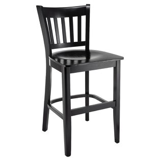 Compare Rosales 24 Bar Stool by Loon Peak Reviews (2019) & Buyer's Guide