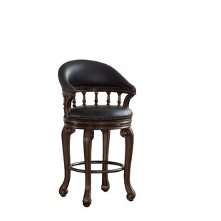 30 Swivel Bar Stool American Heritage