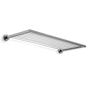 Baketo Wall Shelf by WS Bath Collections