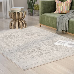 Hillsby Gray Area Rug By Mistana