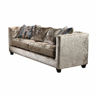 Savings Fulbright Chesterfield Sofa by Everly Quinn Reviews (2019) & Buyer's Guide