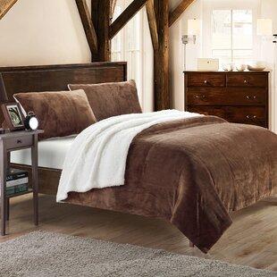 Runner 7 Piece Comforter Set by Winston Porter