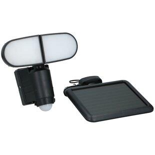 Buy Cheap Denfield 1 Light LED Deck, Step And Rail Light