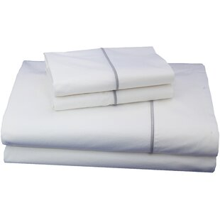 Luxurious 300 Thread Count Cotton Sheet Set