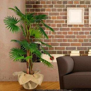 Artificial Outdoor Palm Trees Wayfair