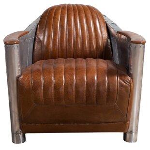 Moser Create Barrel Chair