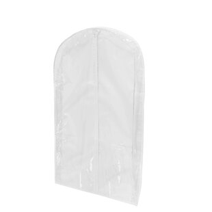 Review Dress Garment Bag (Set of 2) By Honey Can Do