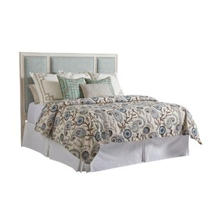 Newport Upholstered Panel Headboard