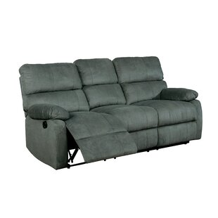 Burgoyne Reclining Sofa by Red..