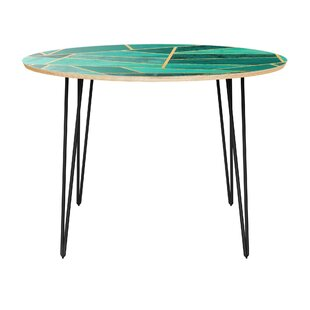 Wrought Studio Haefner Dining Table