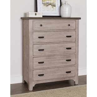 Erving 5 Drawer Chest