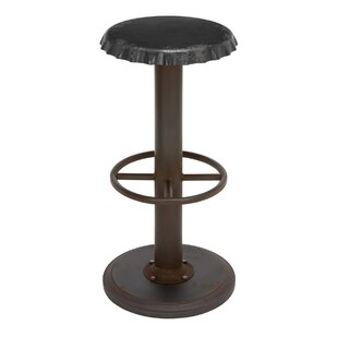 30 Bar Stool by EC World Imports