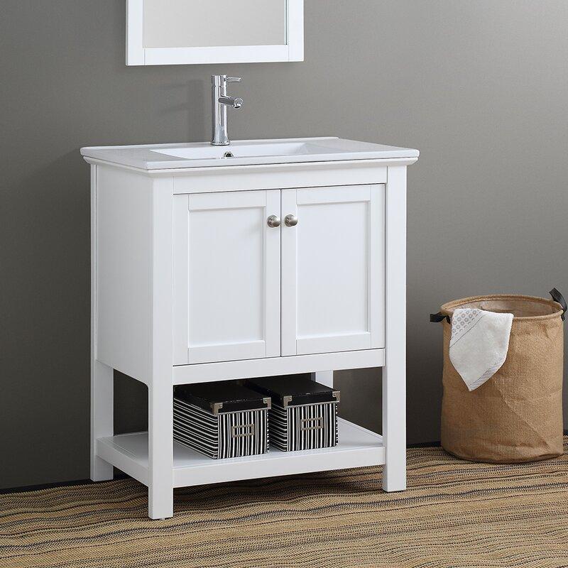 Bathroom Vanity Set. Cambria Manchester Single Bathroom Vanity Set  Reviews Joss Main