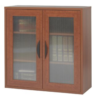 Tamsin 2 Door Storage Cabinet By Marlow Home Co.