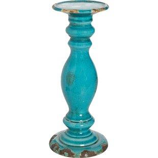 Ceramic Candlestick