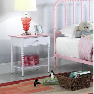 Compare prices Appleby Nightstand by Harriet Bee Reviews (2019) & Buyer's Guide