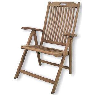 Review Cherryville Garden Chair