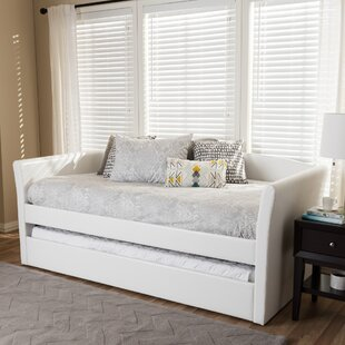 Serena Daybed with Trundle