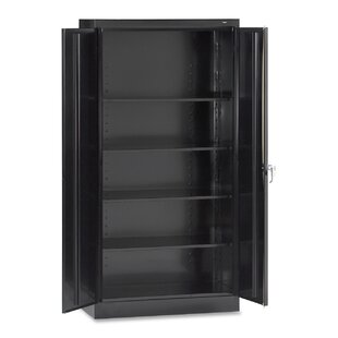 2 Door Storage Cabinet by Tennsco Corp. Looking for