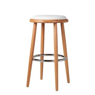 Waneta Counter 26 Bar Stool Red Barrel Studio