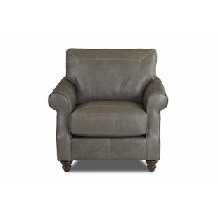 Belloreid Club Chair by Canora Grey Wonderful