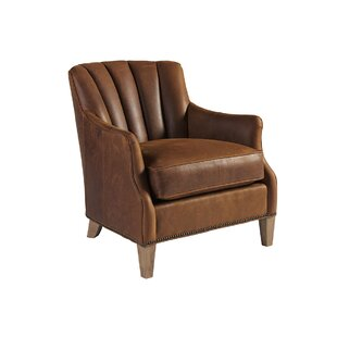 Los Altos Club Chair by Tommy Bahama Home