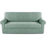 Green Sofa Slipcovers You\'ll Love in 2019 | Wayfair