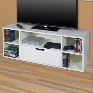 Read Reviews Magaw TV Stand for TVs up to 43 by Winston Porter Reviews (2019) & Buyer's Guide