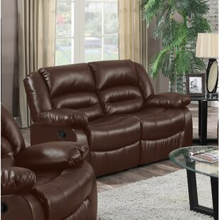 Yajaira Reclining Loveseat