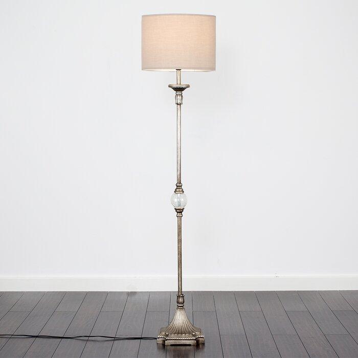 new products fd90d 6048d Vintage 154cm Floor Lamp